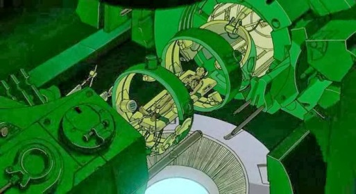 Image result for akira lab