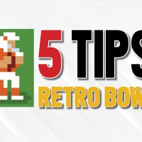 """5 """"Retro Bowl"""" Tips  