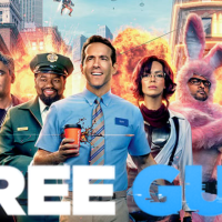 """A Solid B-Movie  